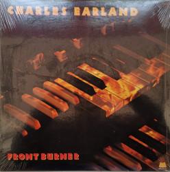 Charles Earland – албум Front Burner