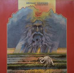 Checkfield – албум Distant Thunder