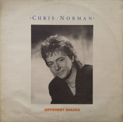 Chris Norman – албум Different Shades