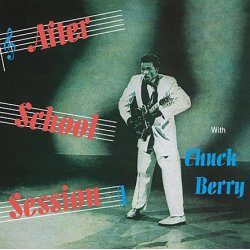 Chuck Berry – албум After School Session