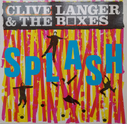 Clive Langer and The Boxes – албум Splash