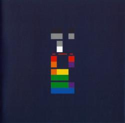 Coldplay – албум X&Y (CD)