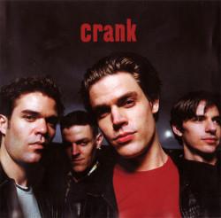 Crank – албум Crank (CD)