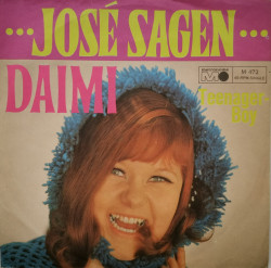Daimi – сингъл José Sagen