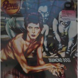 David Bowie – албум Diamond Dogs