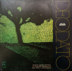 Deodato – албум Prelude
