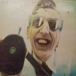 Dr. Feelgood – албум Private Practice