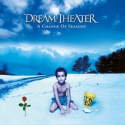 Dream Theater ‎– албум A Change Of Seasons