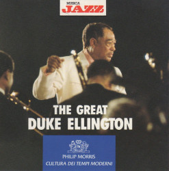 Duke Ellington ‎– албум The Great Duke Ellington (CD)