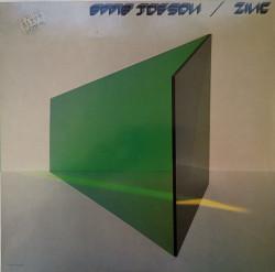 Eddie Jobson / Zinc – албум The Green Album