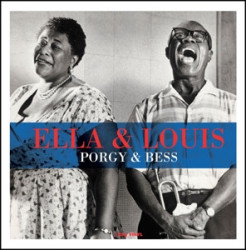 Ella and Louis – албум Porgy and Bess