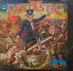 Elton John – албум Captain Fantastic And The Brown Dirt Cowboy