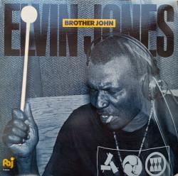 Elvin Jones – албум Brother John
