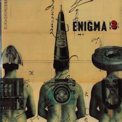 Enigma – албум Le Roi Est Mort, Vive Le Roi! (CD)