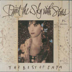 Enya – албум Paint The Sky With Stars - The Best Of Enya (CD)