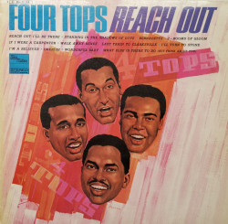 Four Tops – албум Reach Out