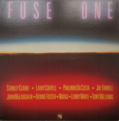 Fuse One – албум Fuse One