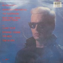 Gary Numan – албум Strange Charm
