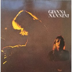 Gianna Nannini – албум Gianna Nannini
