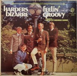 Harpers Bizarre – албум Feelin' Groovy