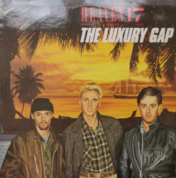 Heaven 17 ‎– албум The Luxury Gap