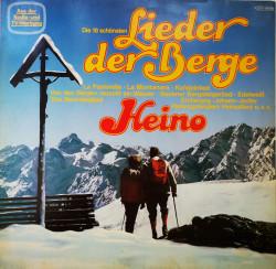 Heino – албум Lieder Der Berge