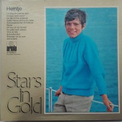 Heintje – албум Heintje - Stars In Gold