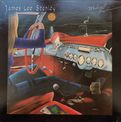 James Lee Stanley – албум Midnight Radio