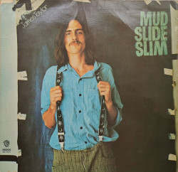 James Taylor – албум Mud Slide Slim And The Blue Horizon