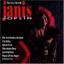 Janis Joplin – албум The Very Best Of (CD)