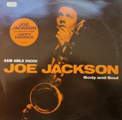 Joe Jackson – албум Body And Soul