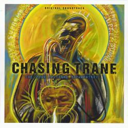 John Coltrane – албум Chasing Trane - The John Coltrane Documentary (Original Soundtrack)