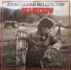 John Cougar Mellencamp – албум Scarecrow