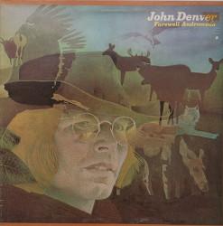John Denver – албум Farewell Andromeda