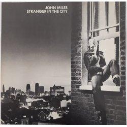 John Miles – албум Stranger In The City