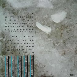 KajaGooGoo – албум White Feathers