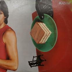 Kasim Sulton – албум Kasim