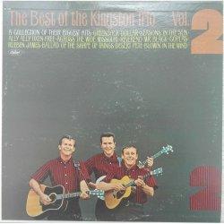 Kingston Trio – албум The Best Of The Kingston Trio Vol. 2