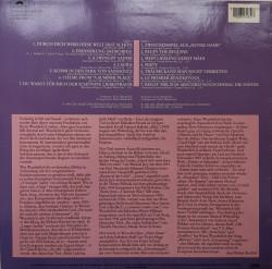 Klaus Wunderlich – албум Romantische Melodien