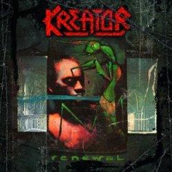 Kreator - албум Renewal