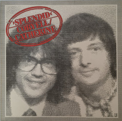 larry Coryell/ Philip Catherine – албум Splendid