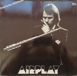 Lenny Mac Dowell ‎– албум Airplay