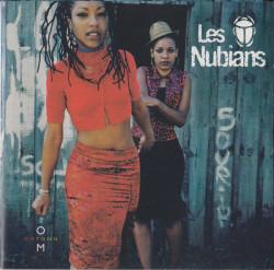 Les Nubians – албум Princesses Nubiennes (CD)