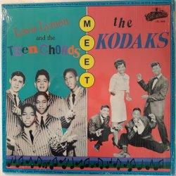 Lewis Lymon & The Teenchords - албум The Kodaks
