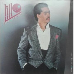Lillo Thomas – албум Let Me Be Yours