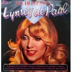 Lynsey de Paul – албум No Honestly
