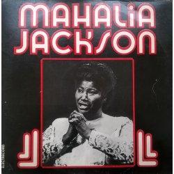 Mahalia Jackson – албум Mahalia Jackson