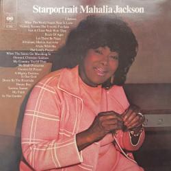 Mahalia Jackson – албум Starportrait