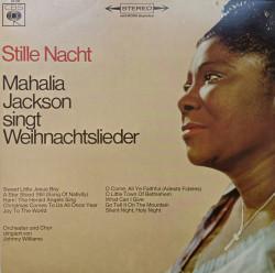 Mahalia Jackson – албум Stille Nacht (Mahalia Jackson Singt Weihnachtslieder)