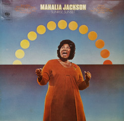 Mahalia Jackson – албум Sunrise, Sunset